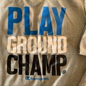 Puma Shirts & Tops - Boys Dri fit play shirts